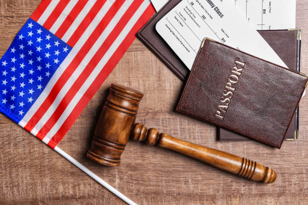 Benefits of Choosing an Immigration Lawyer