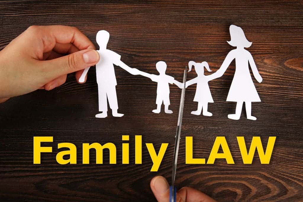 Advantages Of Hiring A Family Lawyer For Your Legal Concerns