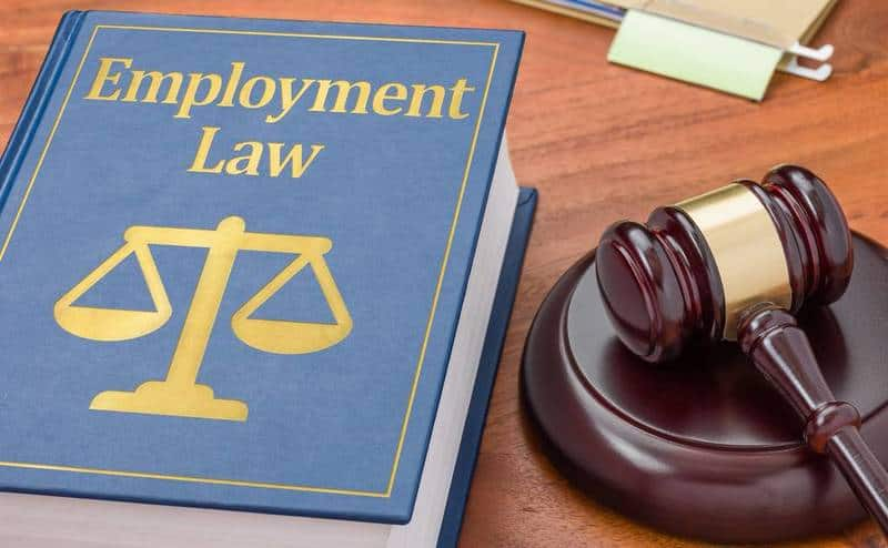 Employment Lawyer and Employment law