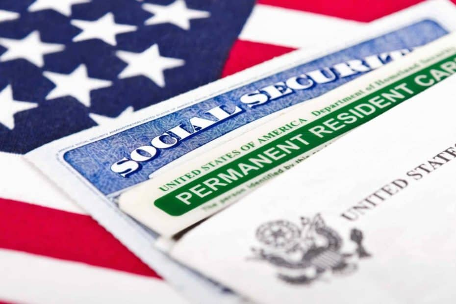 Immigration & Green Card Laws