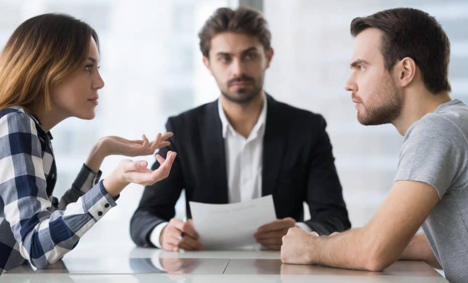 Divorce Attorneys & Mediation